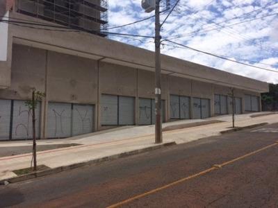 Loja Para Alugar No Minaslândia Em Belo Horizonte/mg - 4126