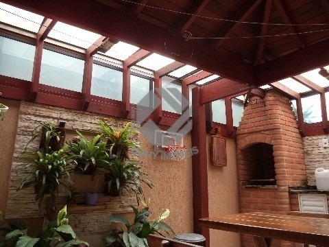 Casa, Sobrado, Vila Flora, Sumare - Ca00496 - 31917630