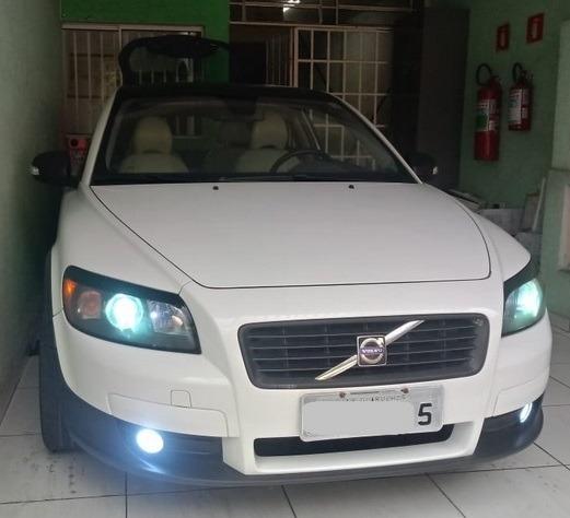 Volvo C30 2.0 Gasolina 2p Automatico