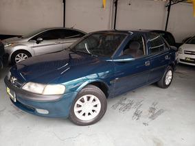 Chevrolet Vectra 2.2 Gls 4p Ano 1999 Carrosseminovos 99taxi