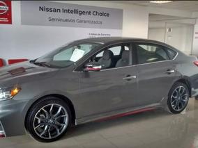 Nissan Sentra Sedan Nismo