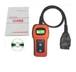 Escaner Scanner Para Vehiculo, Carro. Escaner Automotriz.