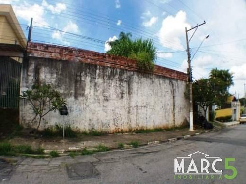 Imagem 1 de 6 de Terreno - Jardim Renata - 1001