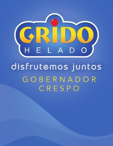 Franquicias Grido Disponibles En Gobernador Crespo