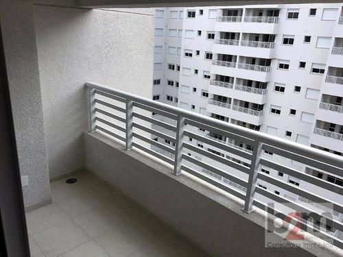 Apartamento Com 2 Dormitórios À Venda, 67 M² - Centro - Osasco/sp - Ap1852