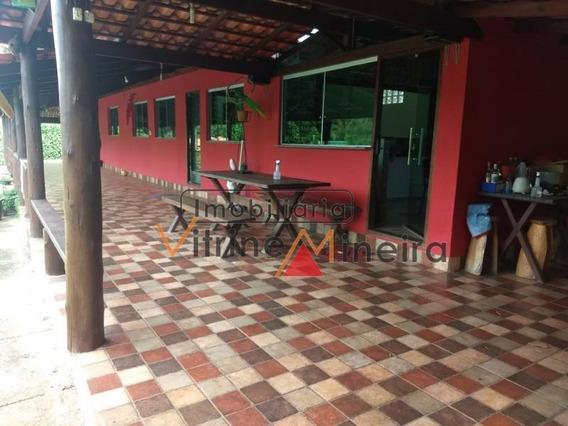 Sítio Para Venda Em Itatiaiuçu, 3 Dormitórios, 1 Suíte, 2 Banheiros - 70351_2-997333
