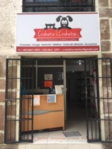Amc Venta De Local En La Colonia Narvarte, Muy Bien Ubicado.