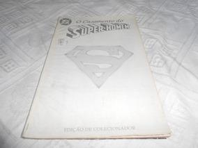 Hq O Casamento Do Superman.