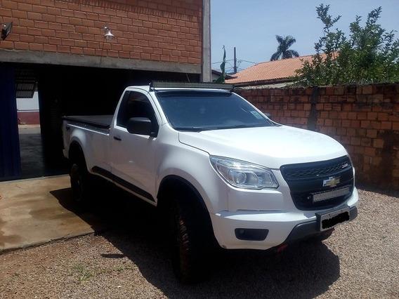 Vendo S-10 Cs 4x4 Diesel