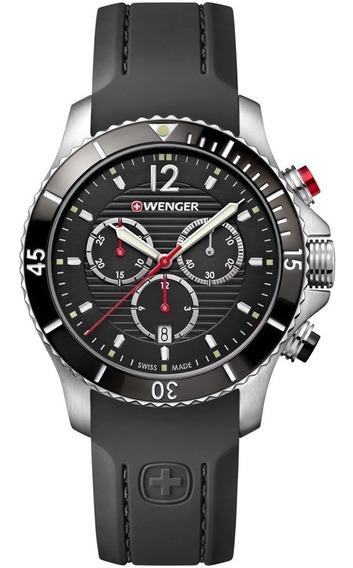 Reloj Wenger Seaforce 010643108 Tienda Oficial Wenger