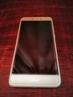Celular Huawei P9 Lite 16g Dorado (telcel)