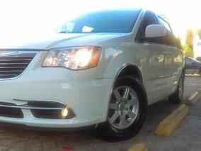 Minivan Chrysler 2011 Full Limited