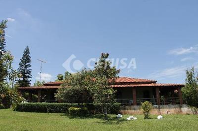 Chácara Residencial À Venda, Recanto Das Flores, Indaiatuba - Ch0019. - Ch0019