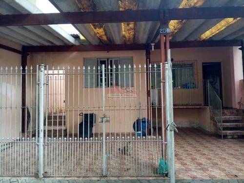 Imagem 1 de 26 de Casa A Venda - Jardim Santa Cruz - Excelente Casa - Id 1271 - 1271