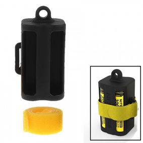 Case Porta Baterias 18650 Nitecore Nbm40