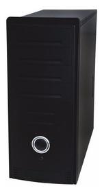 Cpu Nova Intel Core I5 4gb Hd 500gb Ssd 240gb Dvd Wifi Hdmi