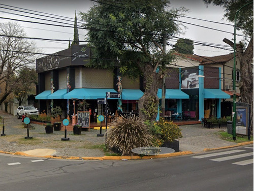 Imagen 1 de 1 de Excelente Local Sobre Av Del Libertador Acassuso