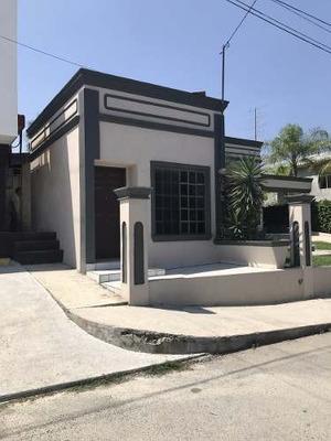 Casa En Venta Montemorelos Nuevo Leon Buenavista