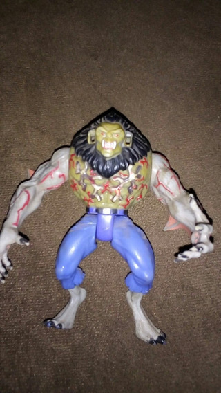 Morbius Loose Marvel 1995 Toy Biz