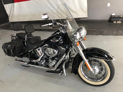 Harley Davidson Softail Deluxe 1600