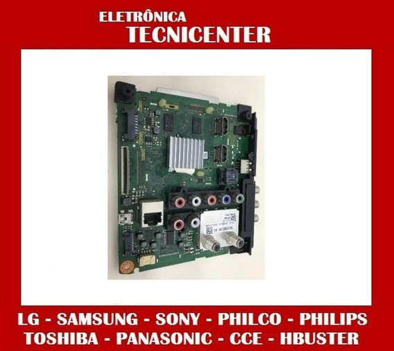Placa Principal Tv Panasonic Tc-32ds600b