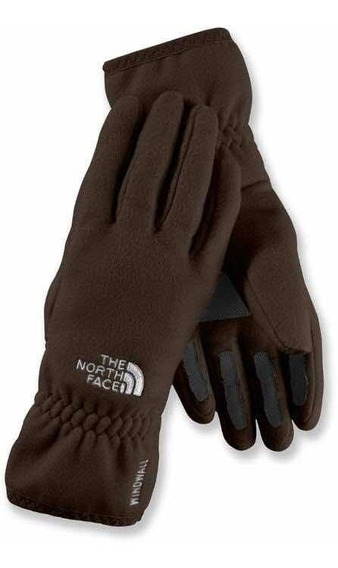 Guantes The North Face Windwall Para Hombre Talla Xl
