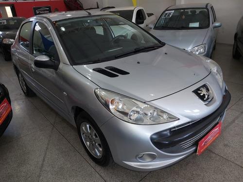 Imagem 1 de 6 de Peugeot 207 1.4 Flex