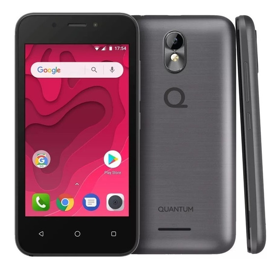 Celular Libre Quantum Mini 8gb 512mb Ram Barato Android Go