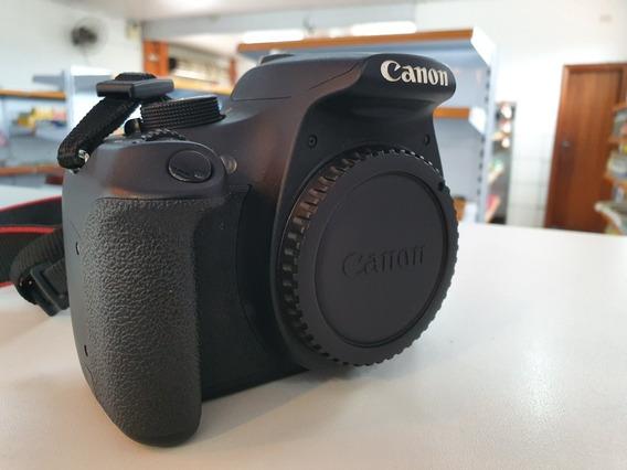 Canon T5 Somente Corpo