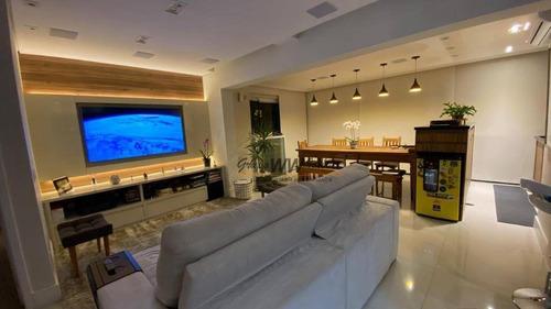 Apartamento À Venda, 95 M² Por R$ 995.000,00 - Santa Terezinha - São Paulo/sp - Ap3115