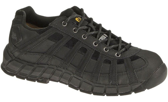 Bota Tactica Caterpillar Switch Steel Toe Work Shoe P90360