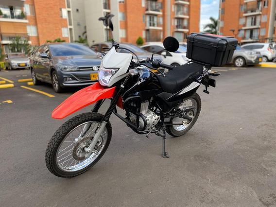 Honda Xr 150l 2019
