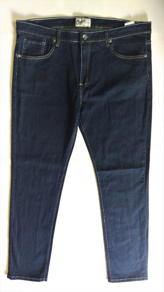 Blue Jeans Para Dama Talla Plus