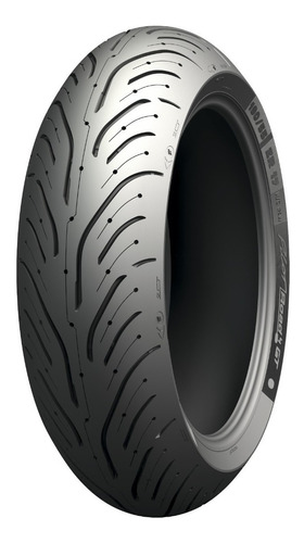 Cubierta Michelin 180 55 17 Zr Pilot Road 4 73w - Fas Motos