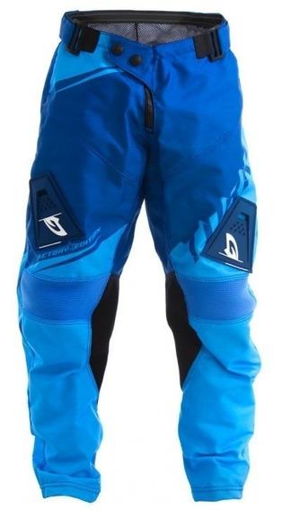 Pantalón Motocross Pro Tork Factory Edition Sportbay