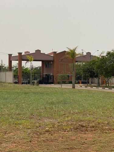 Imagem 1 de 13 de Terreno À Venda, 300 M² Por R$ 110.000,00 - Água Branca - Rio Das Pedras/sp - Te0164