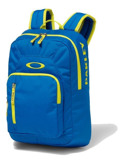 Mochila Oakley Escolar Juvenil Laptop Works Pack 20l