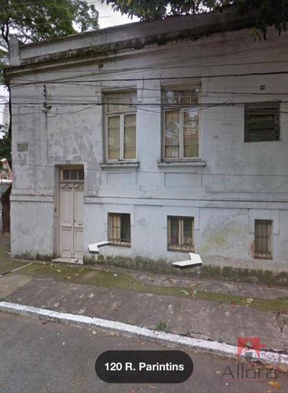Casa À Venda, 140 M² Por R$ 1.000.000 - Perdizes - São Paulo/sp - Ca1039