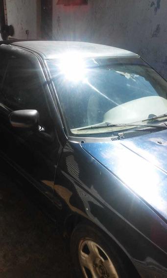 Carro Logus Ano 1993