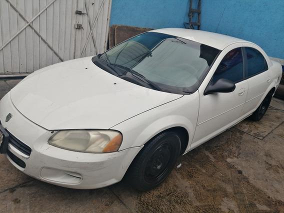 Chrysler Stratus St