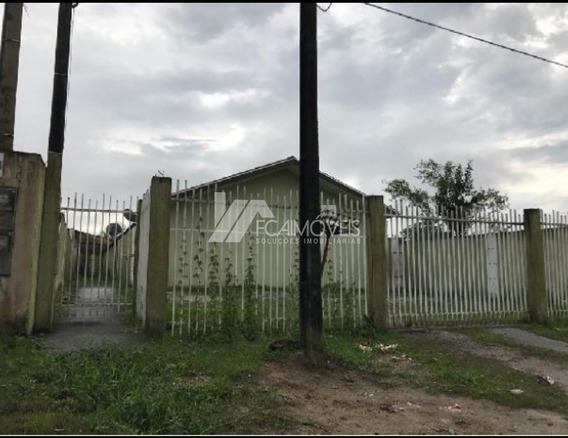 Rua Levi Goncalves, Vila Garcia, Paranaguá - 523442