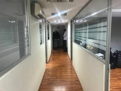 Polanco 210m2, 6privados, Sala De Juntas, Vigilancia, Ubicad