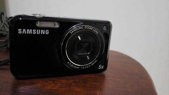 Câmera Digital Sansung Pl120. 14,2 Mp