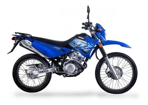 Imagen 1 de 4 de Yamaha Xtz 125 Promo Ahora 12 18 Sin Interes Solo En Brm !!!