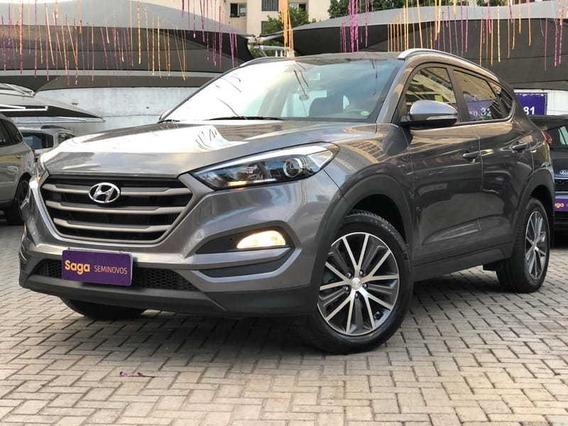 Hyundai Tucson Turbo Gl