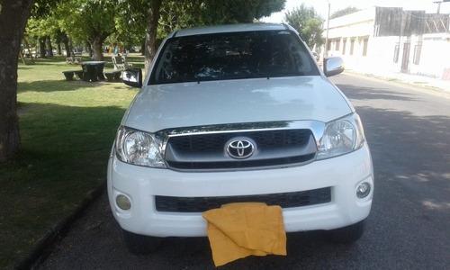 Toyota Hilux 2.7 Vvt-i