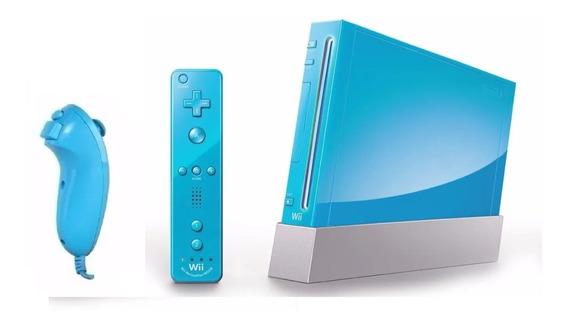 Console Nintendo Wii Novo Original Raridade Coleção