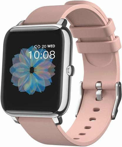 Reloj Inteligente Deportivo Bluetooth Impermeable