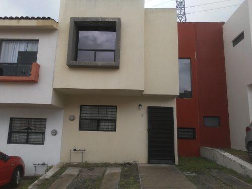 Casa En Renta En Las Terrazas.