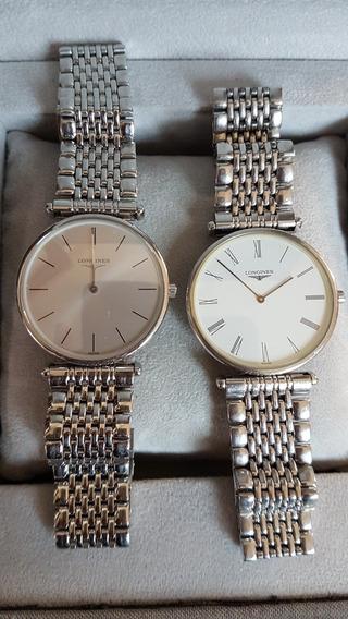 Reloj Longines Lagrande Classique